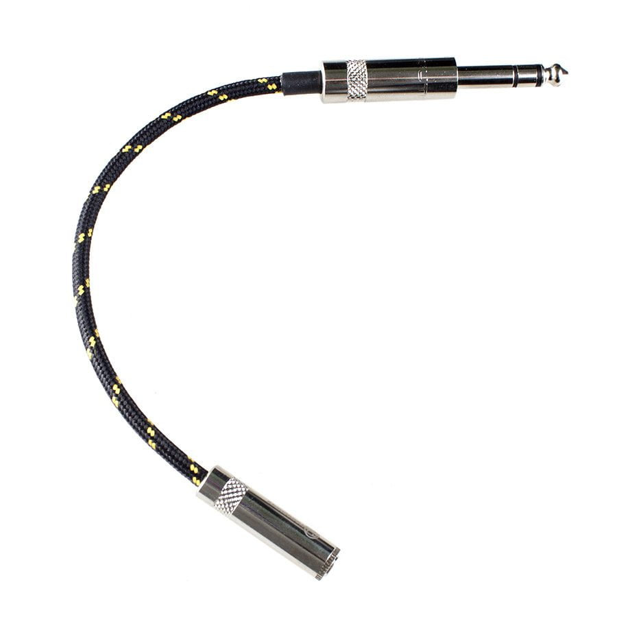 3.5mm to 6.3mm Headphone Adapter