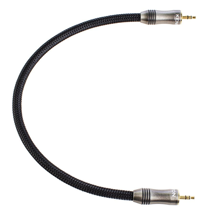AUX 3,5mm to 3,5mm