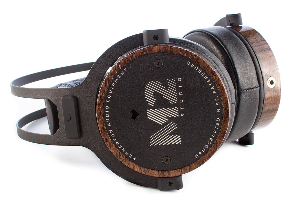 kennerton M12s headphones