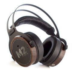 kennerton M12s headphones